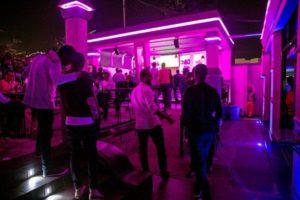 Night Club in Kigali