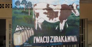 Milk Bar - Kigali